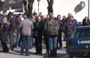 Građani Bileće prosvjeduju zbog otmice i napada na mladog sugrađanina