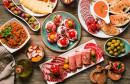 TAPAS - Finger food na španjolski način