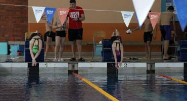 Veležov plivački kup okupio tri mostarska kluba