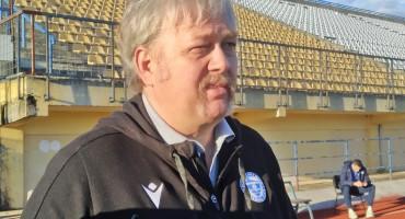 Amar Osim više nije trener Željezničara