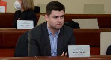 OPORBENA PREPUCAVANJA Mostarski SDP-ovci tvrde da je HRS pravna ekspozitura HDZ-a