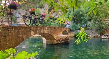 """BICIKLIJADA BLAGAJ """"Stazom mistične prošlosti"""" u organicaziji """"Hercegovina Bicikl"""""""