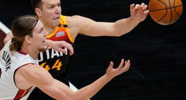 NBA Još jedna odlična partija Bojana Bogdanovića