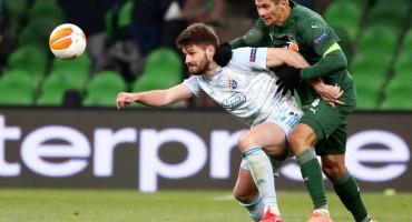Sjajni Bruno Petković vodio Dinamo do pobjede u Rusiji