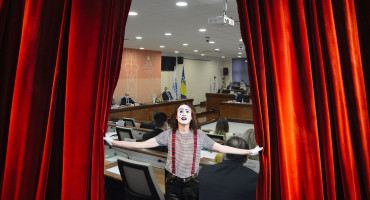 DRUGI KRUG Mostar će danas dobiti novog gradonačelnika ili novi cirkus