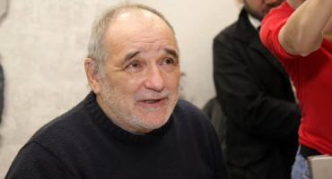 Upala pluća Đorđa Balaševića smjestila u bolnicu