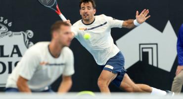 Ivan Dodig u finalu Australian Opena
