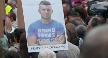TUŽITELJSTVO BiH Još jedna osoba uhićena zbog stradanja Dženana Memića