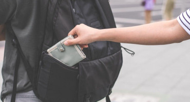 OPREZ Četiri ženske osobe džepare po Mostaru