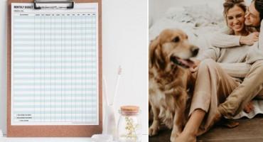 Kako planirati kućni budžet u paru?