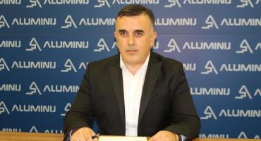 Unaprijeđen jedan od 6 direktora Aluminija koji su predmet u Tužiteljstvu
