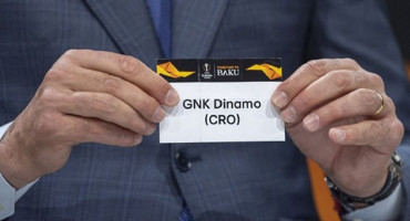 EUROPSKA LIGA Dinamo protiv Tottenhama u osmini finala