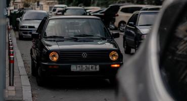 U BiH prošle godine registrirano više od milijun vozila, 85 posto starije od 10 godina