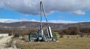 MOSTAR Vjetar uništio baznu stanicu telekoma, saznali smo kad će korisnici dobiti signal