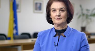 PRIVEDENA JEDNA OSOBA Ugrožavao sigurnost glavne tužiteljice Gordane Tadić, pojačane mjere zaštite