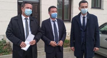 MOSTAR Ako Kordić bude gradonačelnik, Dom zdravlja će tražiti novog ravnatelja