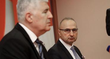 SDA i Narod i pravda optužuju Grlića Radmana za prijetnje