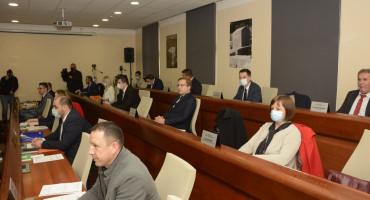 Marić tvrdi da su došli bolji dani, Kordić da je proračun i razvojni, no najvažnijih Mostaraca ipak nema u proračunu