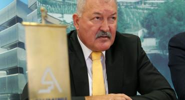 PRVE OPTUŽNICE Uskoro suđenje Ivi Bradvici, nekadašnjem direktoru 'Aluminija'
