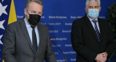 SDA I HDZ postavili krajnji rok za dogovor
