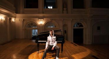 PUT DO PUBLIKE Mlada glazbena nada objavila prvi singl