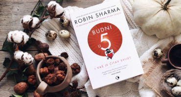"""""""Budni u 5"""" - knjiga koja je osvojila svijet"""