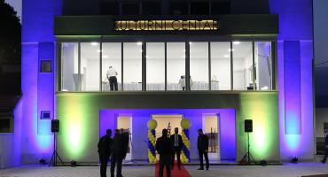 MOSTAR Stari objekt pretvoren u suvremeni multimedijalni centar