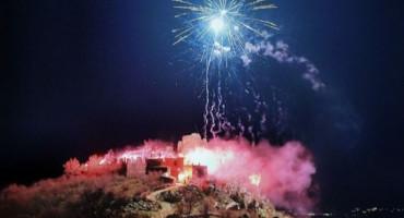Hercegovačka Torcida Hajduku je čestitala rođendan iz Ljubuškog