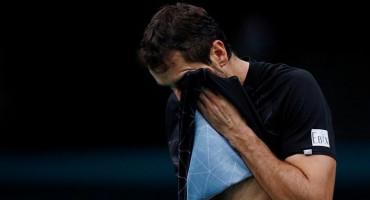 Čilić se u prvom kolu oprostio od Australian Opena