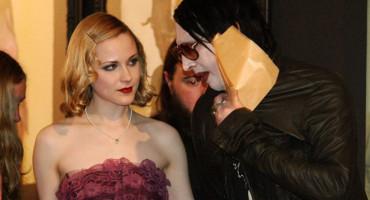 Marilyn Manson tvrdi da su sve njegove intimne veze bile sporazumne