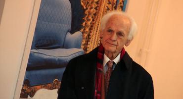 Preminuo mostarski umjetnik Florijan Mićković