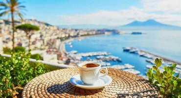 Povratne karte iz Splita za bajkoviti Napulj već od 39 eura