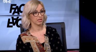 Mostarska sutkinja o bivšoj predsjednici suda: Prijetila mi je i zaključavala me