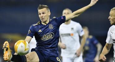 EUROPSKA LIGA Dinamo izborio osminu finala