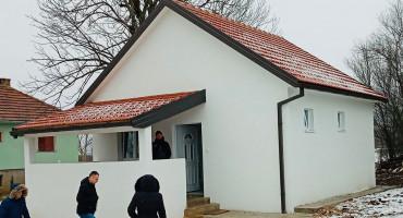Povratnici u Hercegovini dobili 14 obnovljenih kuća