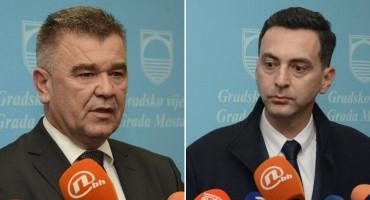 SDA pisao dr. Veliboru Milivojeviću zbog 'strateškog interesa Srba u Mostaru'