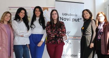 """Udruženje """"Novi put"""" iz Mostara dobitnik je prestižne međunarodne nagrade za 2021. godinu!"""