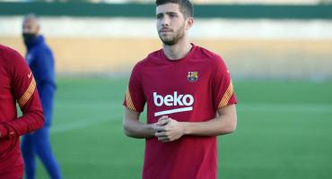 Barcelonin nogometaš čak 26 puta uzastopno bio pozitivan na koronavirus