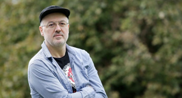Siniša Vuco mogući kandidat za gradonačelnika Splita