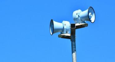 MOSTAR Svakog prvog u mjesecu testirat će se sustav javnog uzbunjivanja