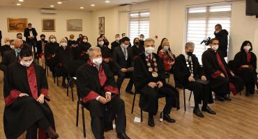 SVEČANOSTI Džaferović i Komšić na proslavi u Mostaru