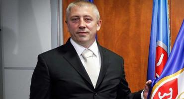 POVEZANOST U policiji završio prvi čovjek srbijanskog nogometa