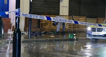 U Londonu ubijen 22-godišnji sin žene iz Mostara
