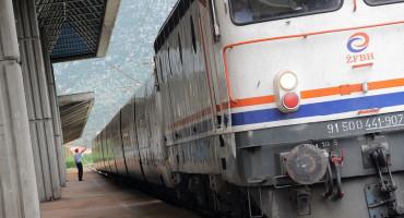 ŽELJEZNICE U FBIH Pad broja prevezenih putnika za čak 80 posto