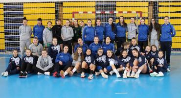 VOLJENOM GRADU Crnogorke osvojile turnir u Mostaru