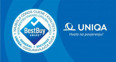 Najbolji omjer cijene i kvaliteta na tržištu osiguranja