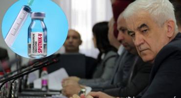 ŽZH Propala nabavka 'Sputnika V', ministar Mandić odbio potpisati pismo namjere
