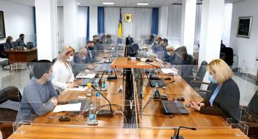 VLADA FBIH Stiže novac za mostarsku obilaznicu i magistralne ceste u Mostaru