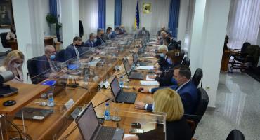 Federalna Vlada razriješila Upravne odbore bolnica u Mostaru i Sarajevu