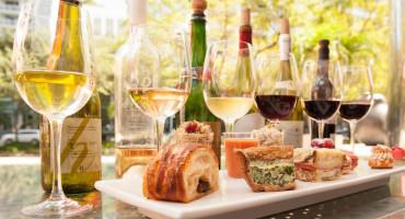 Naučite s nama koje vino ide uz koje jelo